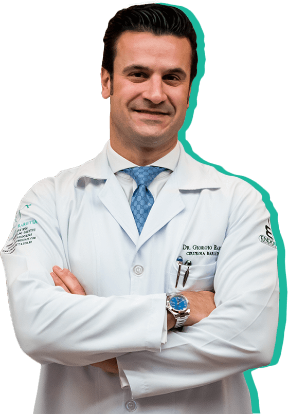Dr. Giorgio Baretta