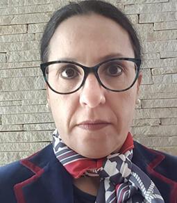 Patricia Zanoni